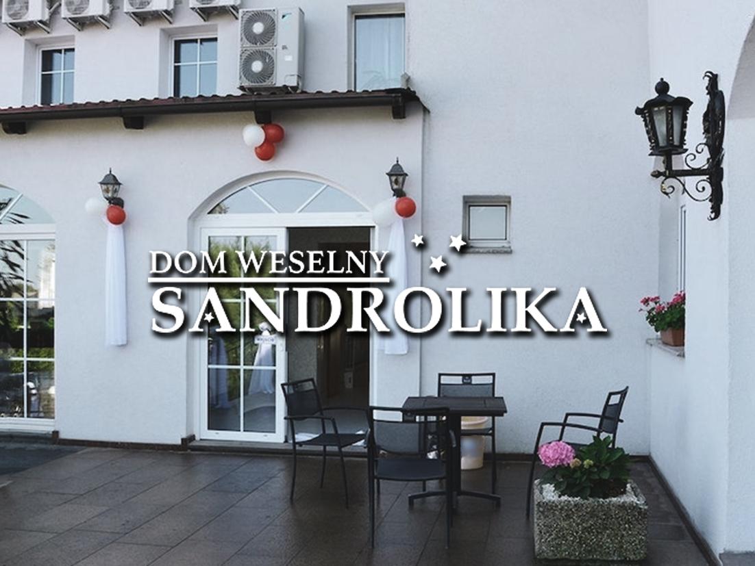 Dom Weselny Sandrolika
