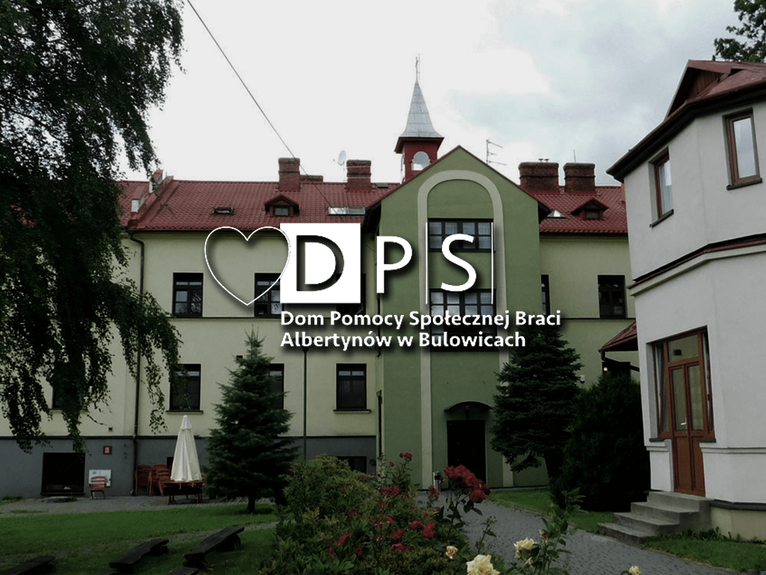 Dom Pomocy Społecznej Braci Albertynów w Bulowicach