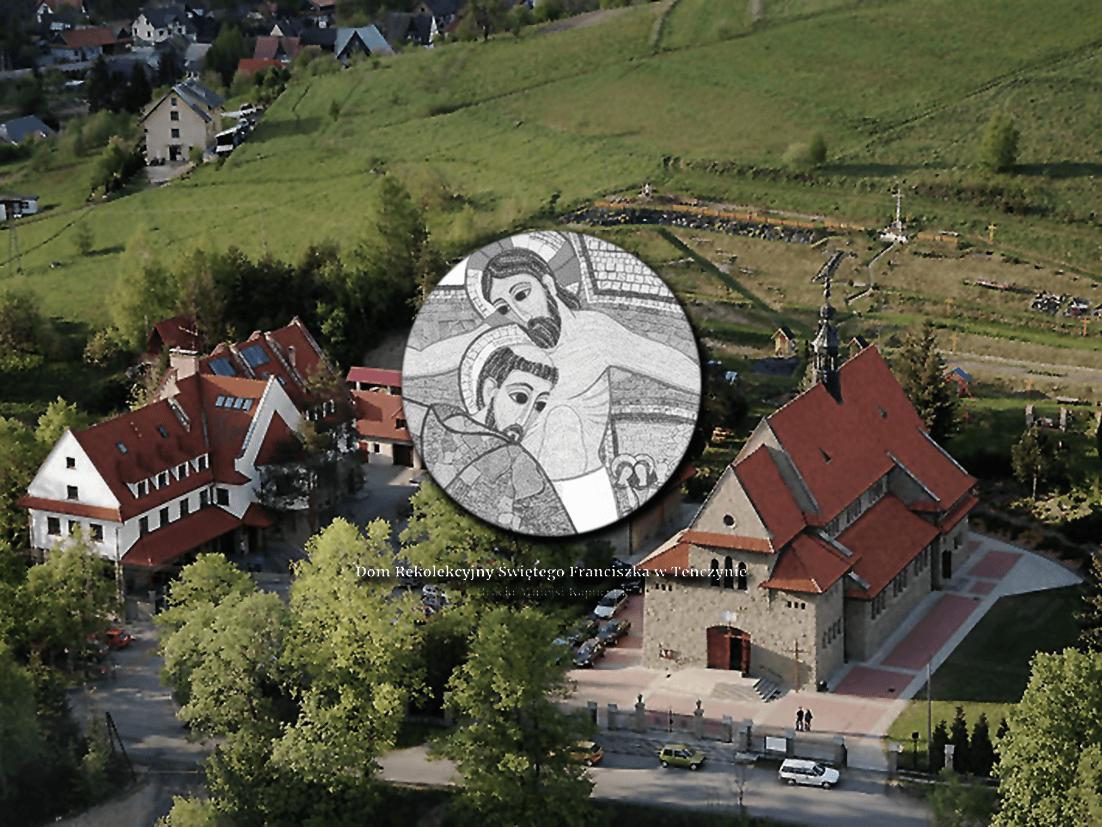 Dom Rekolekcyjny Świętego Franciszka