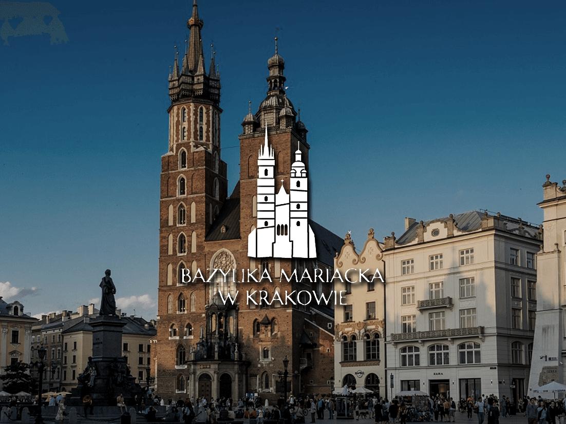 Bazylika Mariacka w Krakowie