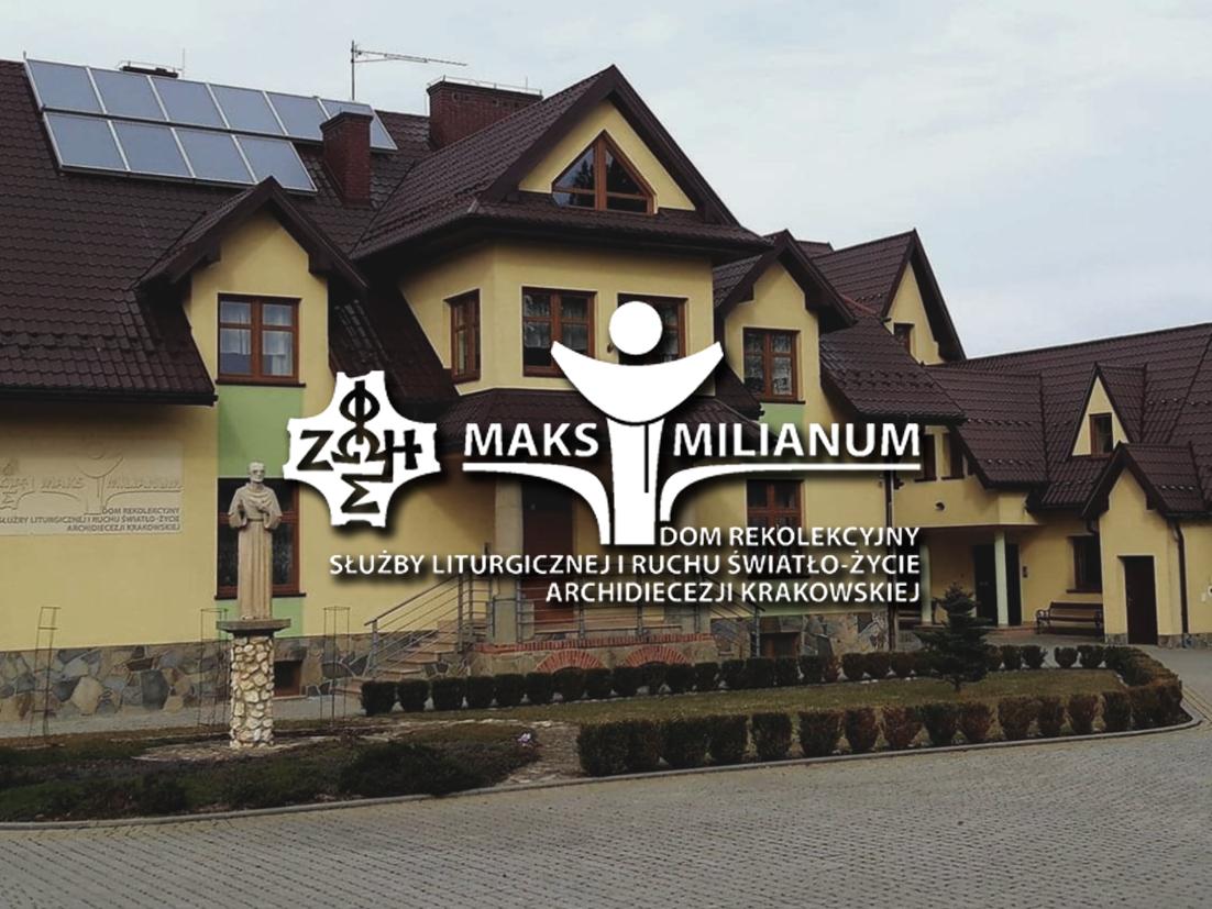Dom Rekolekcyjny Maks Milianum