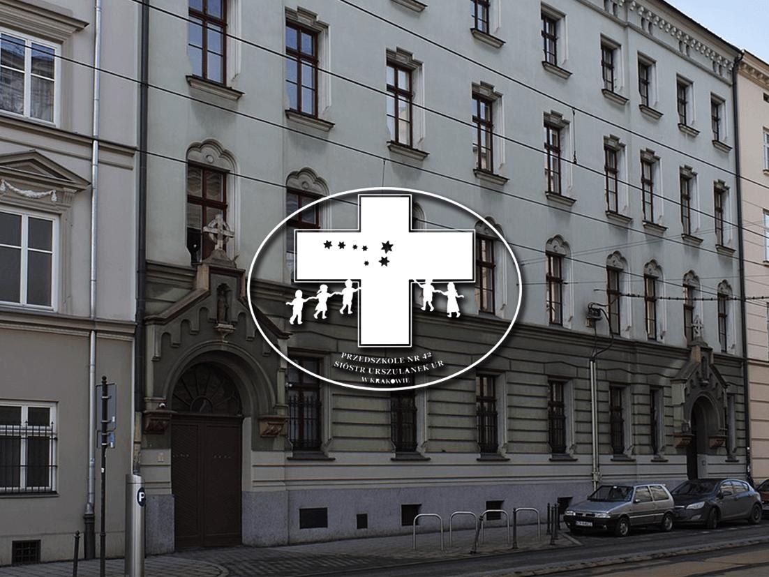 Przedszkole Sióstr Urszulanek w Krakowie