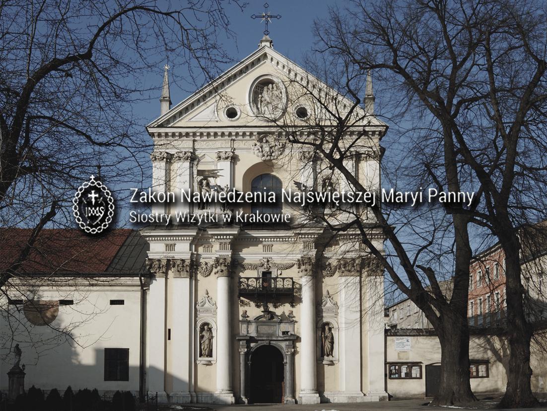 Siostry Wizytki w Krakowie