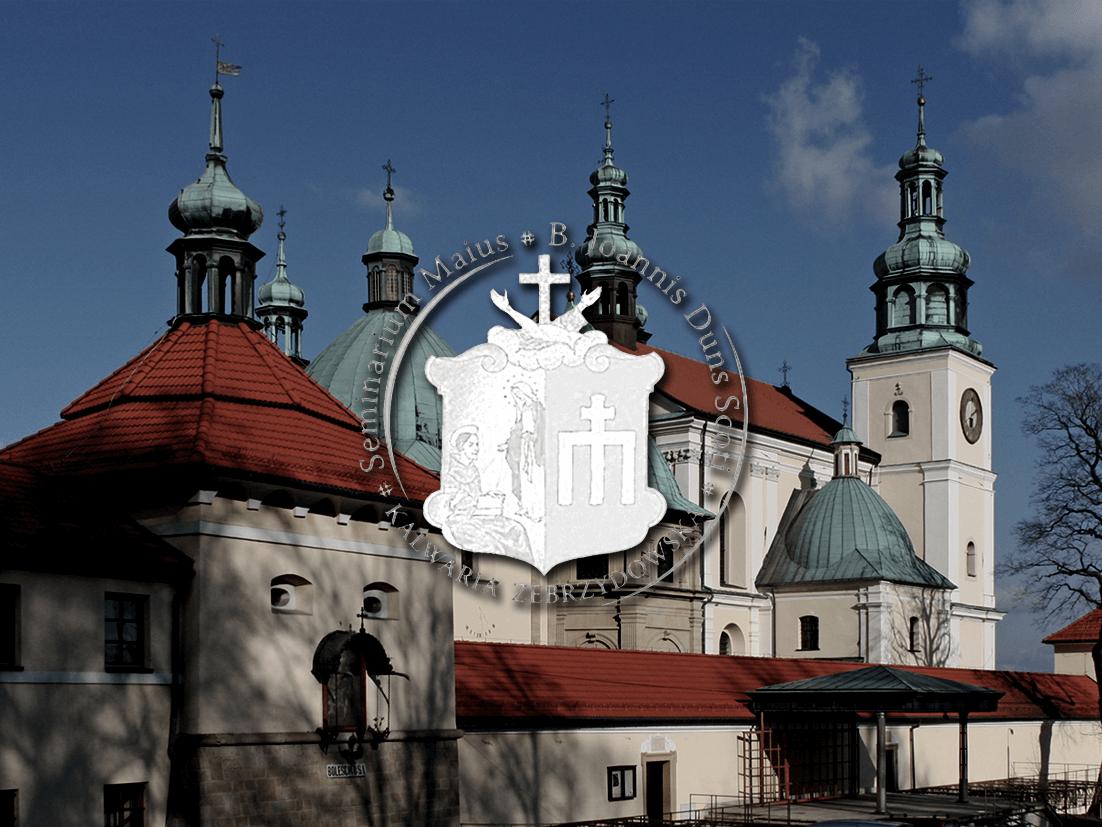 Kalwaria Zebrzydowska Seminarium Maius