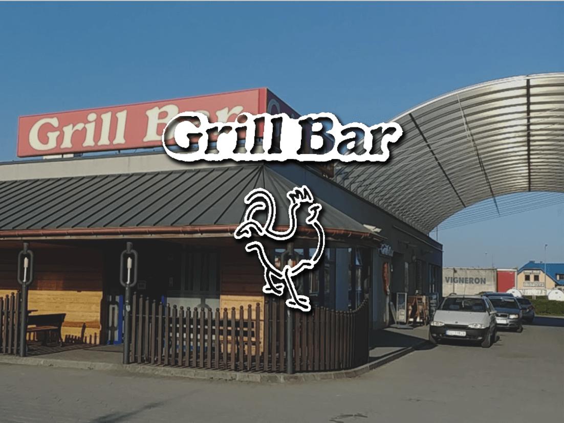 Grill Bar Kurka