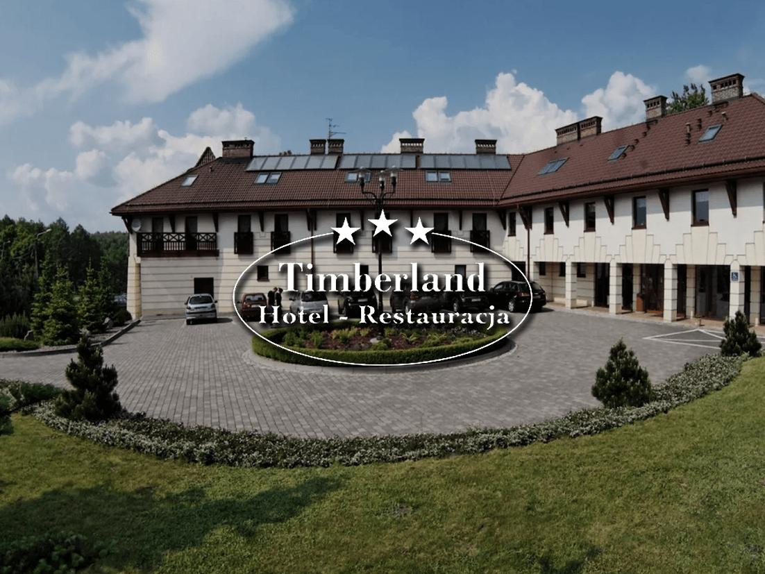 Timberland