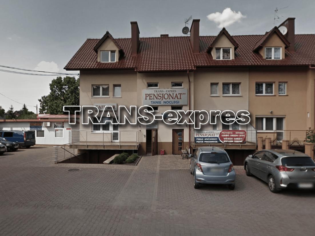 Trans-ekspres